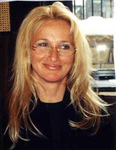 Sheryl Hodor