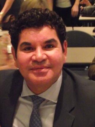 Javier Cubas