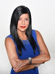 Rosie Zamanillo